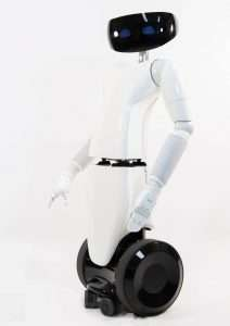 robot r1 iit