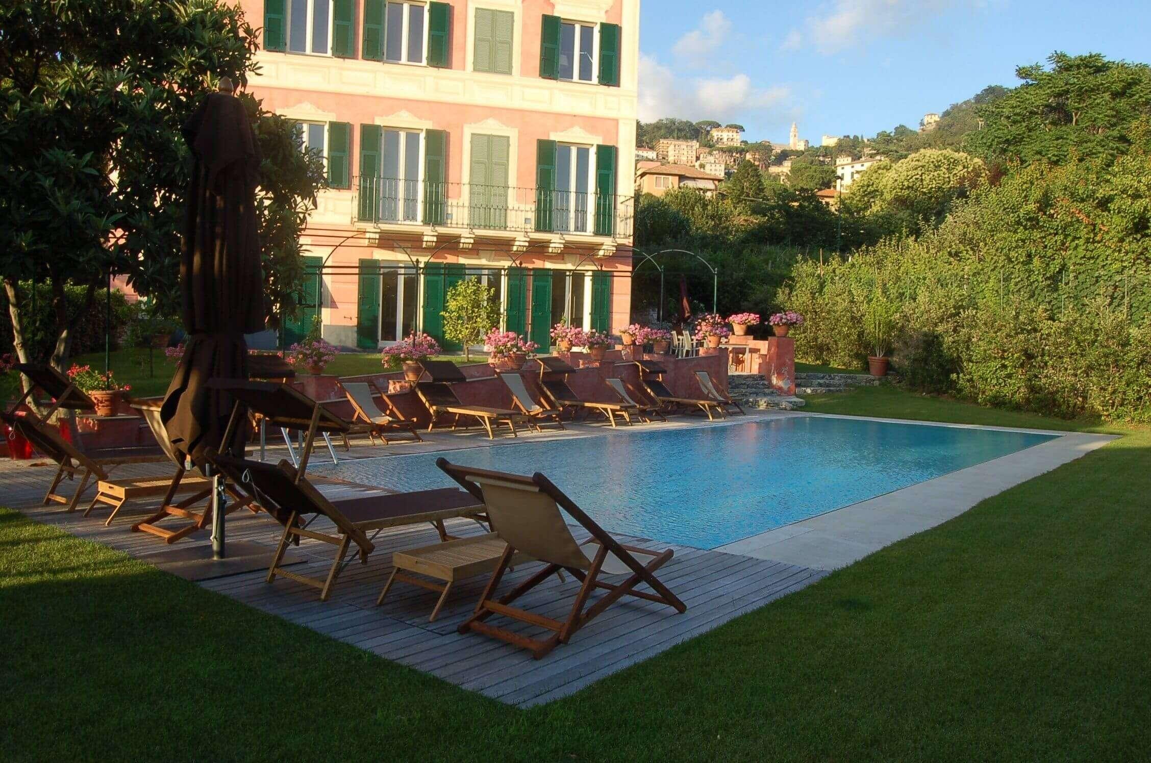 L\'imposta di soggiorno anche per il Tigullio, convegno a Genova ...