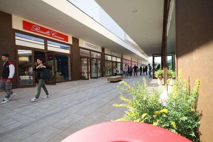 La Spezia: Shopinn Brugnato Outlet Village, visitatori +30% nell ...