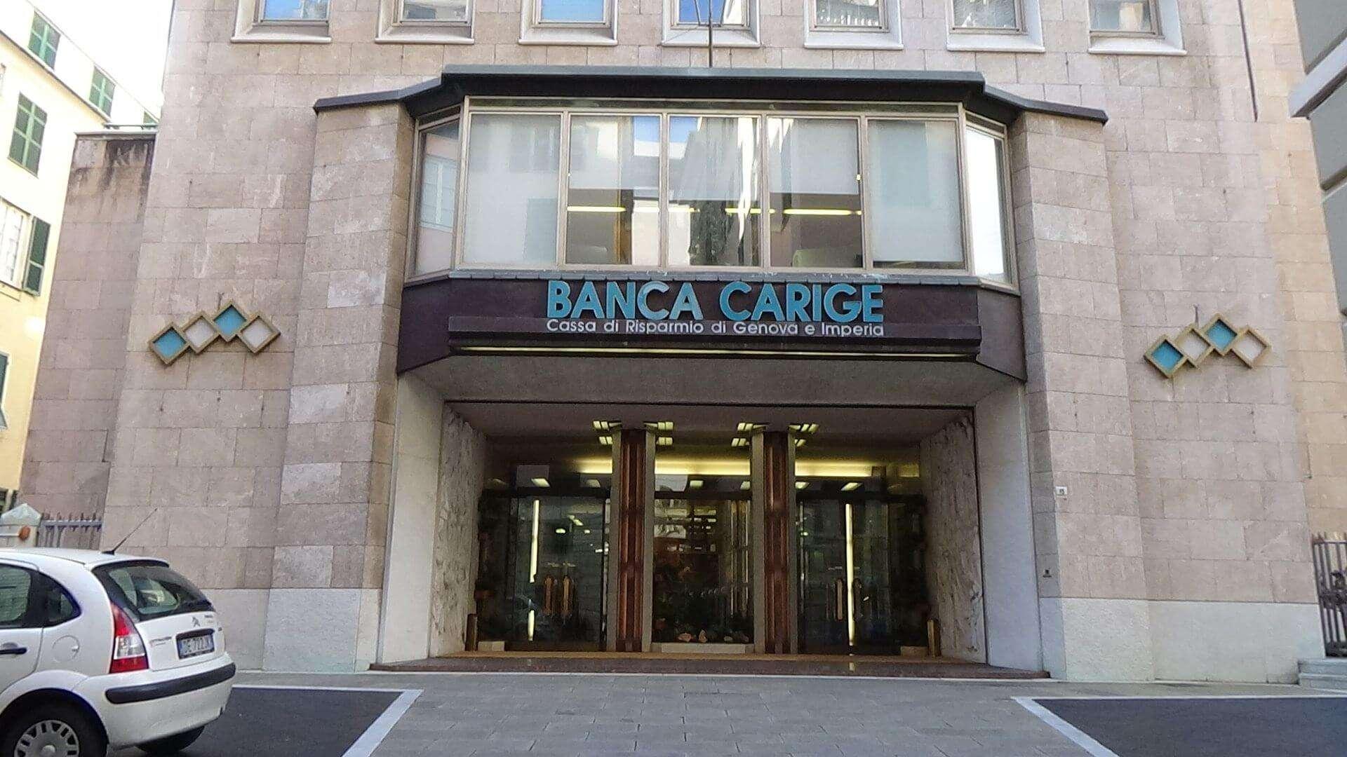Banca Carige, via libera alla fusione di Cesare Ponti