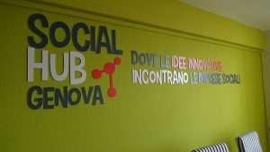 L'organizzazione del lavoro all'epoca del web @ Social Hub Genova