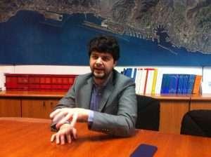Incontro con l'europarlamentare Brando Benifei @ Le Radici e le ali