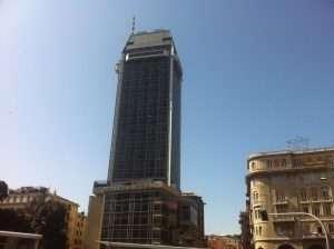 Genova per il mondo. Iniziative di marketing territoriale in Liguria @ Confindustria Genova, sala consiglio