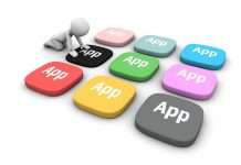 innovazione tecnologia computer app