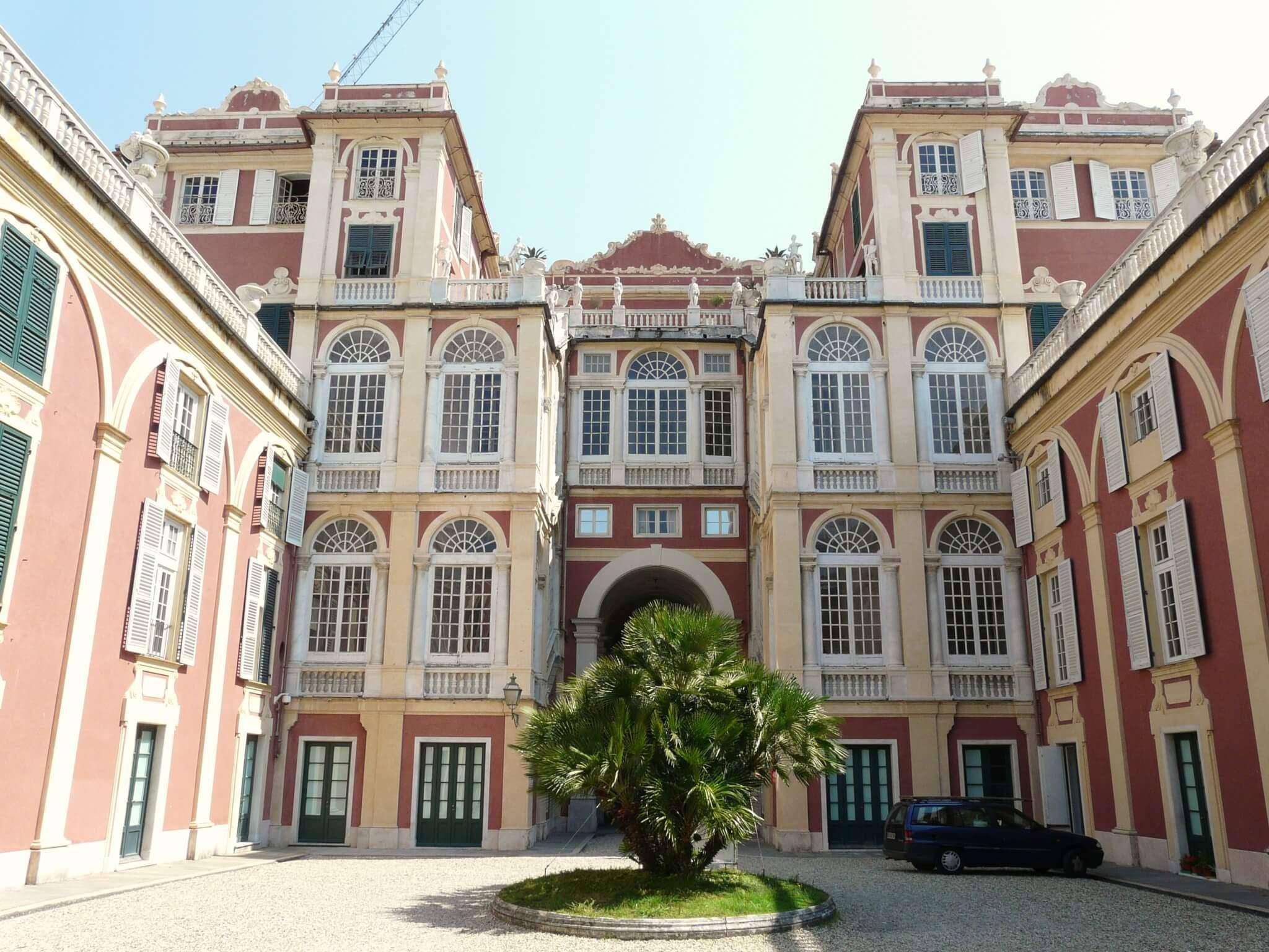 I musei civici di genova e palazzo reale ospiteranno le for Mostre palazzo reale 2015