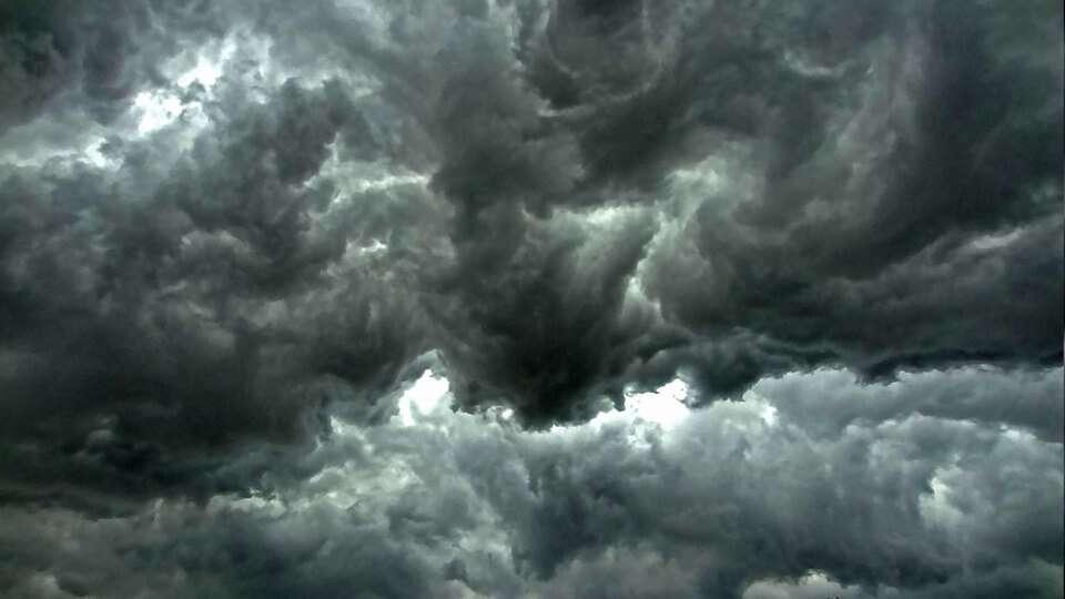 Allerta temporali fino alla mezzanotte di giovedì 29 giugno