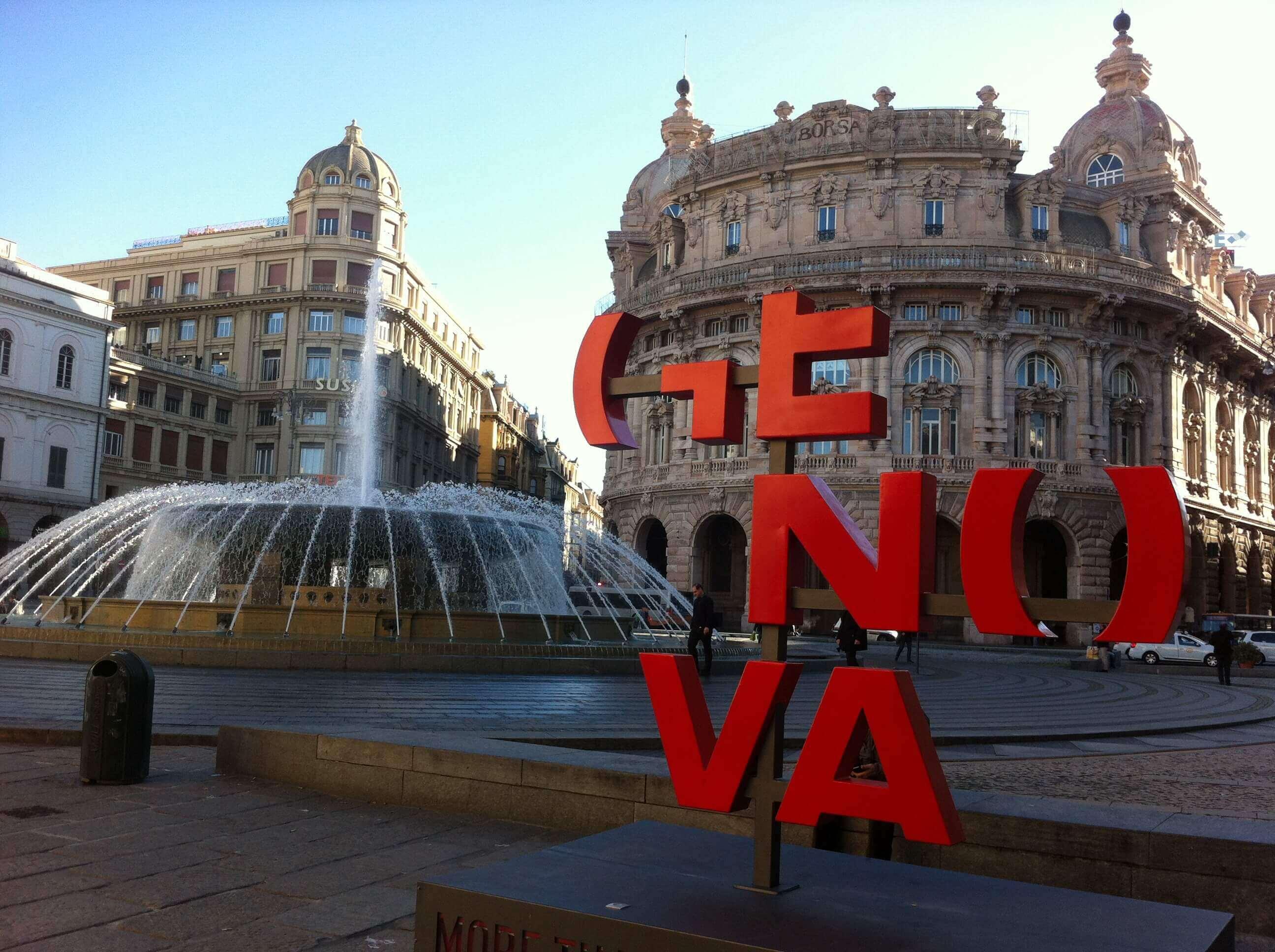 Genova airbnb primo accordo in italia sulla tassa di for Tassa di soggiorno airbnb
