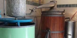 Vecchia distilleria