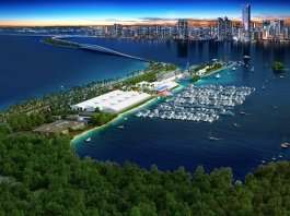BOATSHOW_AERIAL VIEW