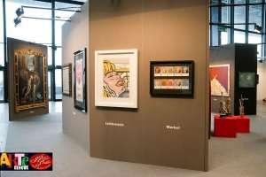 16^ArteGenova ovvero i capolavori dei maestri dell'arte moderna e contemporanea @ Padiglione Blu della Fiera di Genova