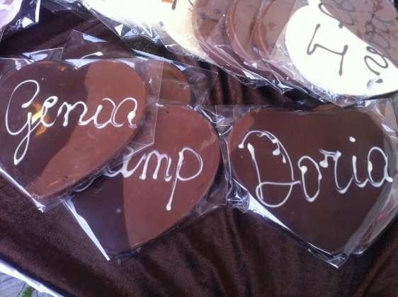 cioccolato, dolci, chocomoments
