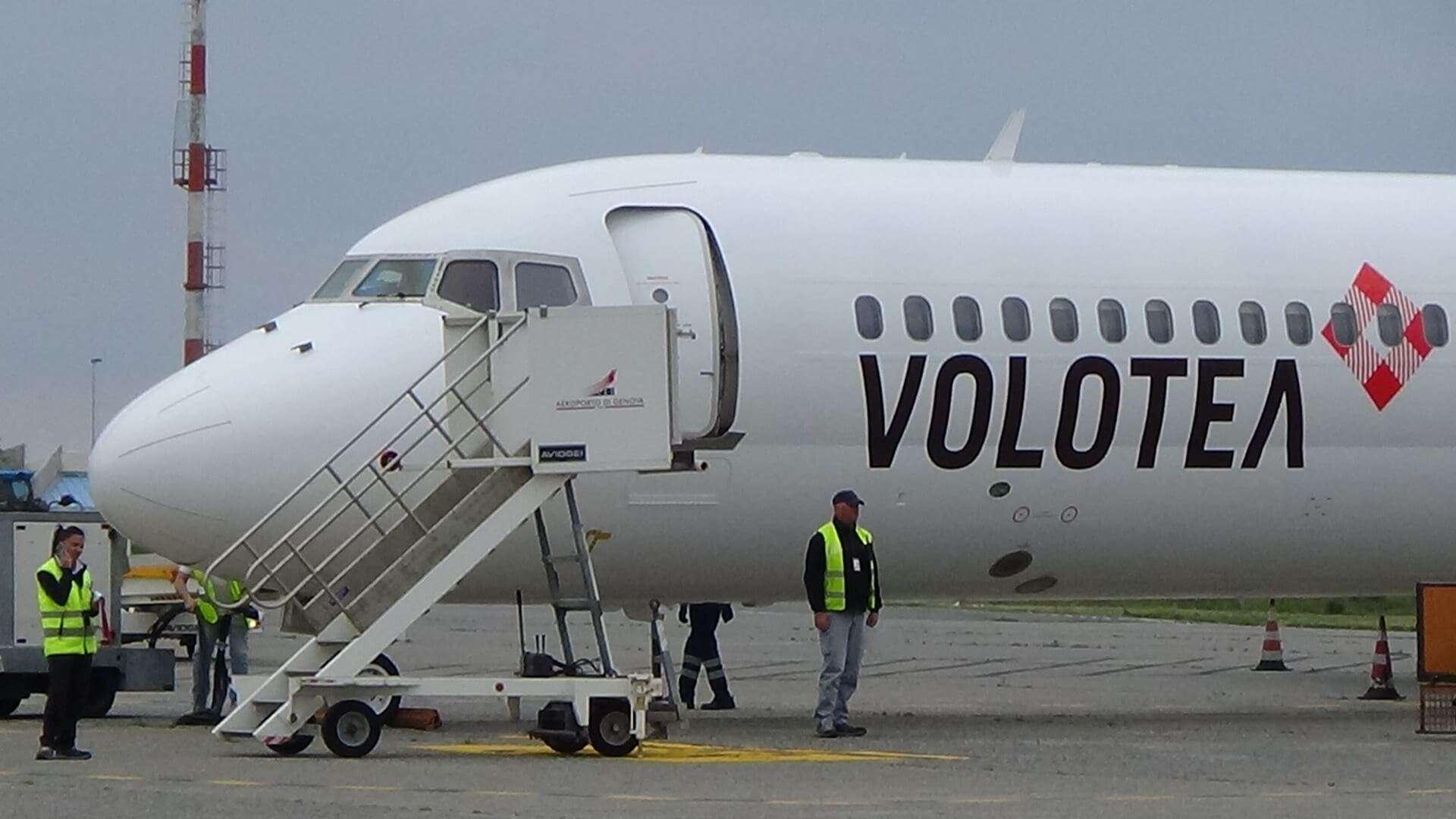 Aeroporti, da maggio due nuove rotte da Lamezia per Genova e Verona
