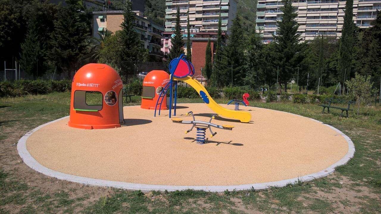 Pavimento In Gomma Per Bambini : Dalle scarpe di gomma alla pavimentazione antiurto per bambini