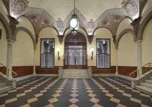 Rivelazioni - Finance for Fine Arts @ Palazzo della Meridiana