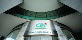 credit agricole