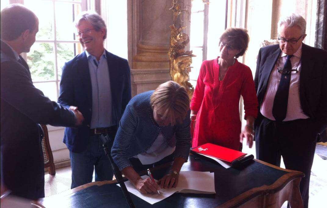 Genova airbnb primo accordo in italia sulla tassa di for Soggiorno amsterdam economico