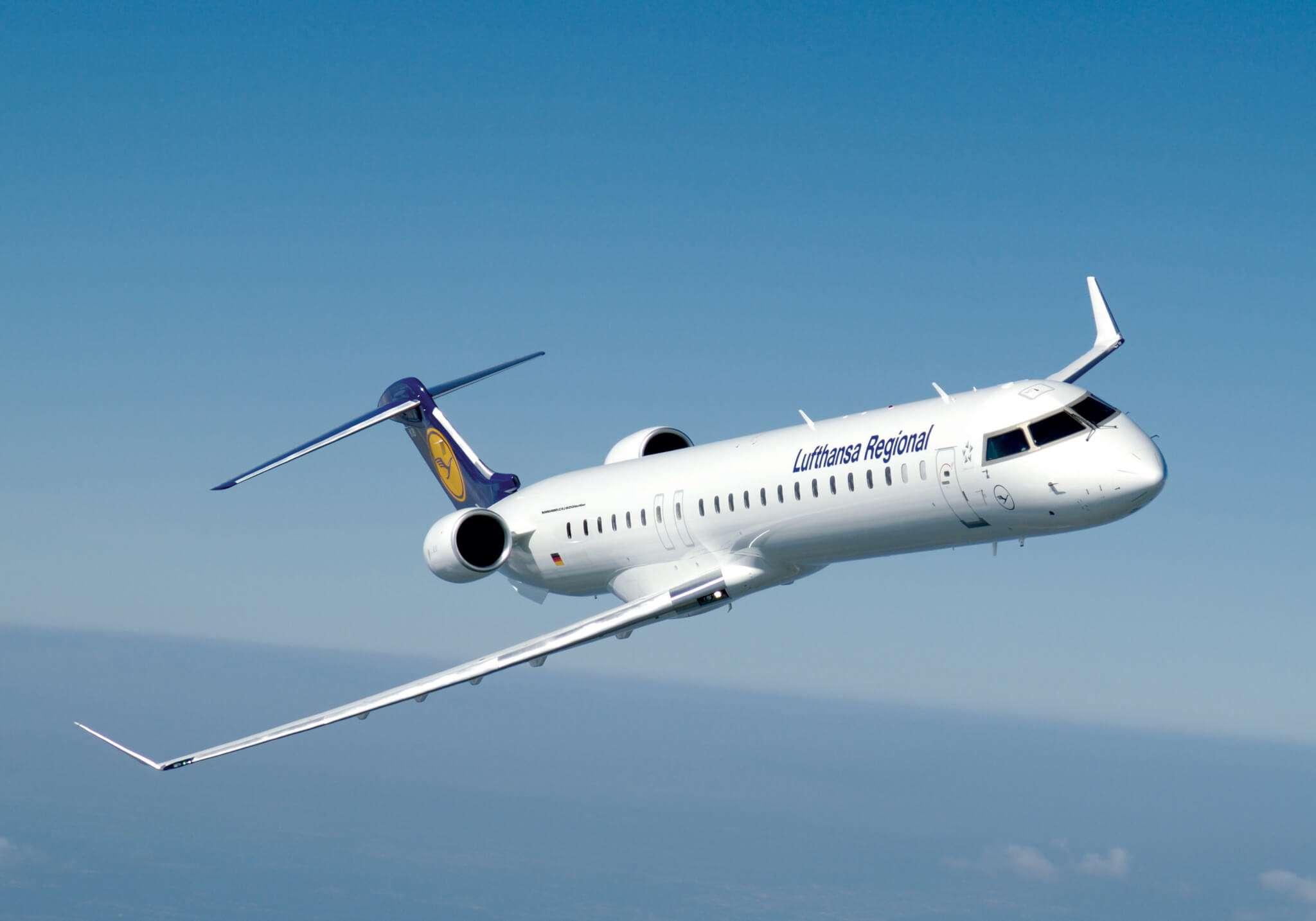 Lufthansa, dal 29 ottobre collegamenti Catania-Francoforte