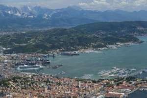 Stati generali dell'economia della Spezia 2019 @ Auditorium Autorità di Sistema Portuale del Mar Ligure Orientale
