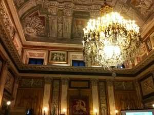 Nuove forme dell'abitare: l'inevitabile diversità abitativa @ Palazzo Tursi, salone di Rappresentanza