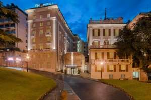 Associazionismo, il valore sociale, serata con lo Zonta club Genova uno @ Nh Hotel