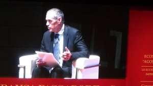 Confindustria Genova, 17 novembre: incontro con Cottarelli @ Genova