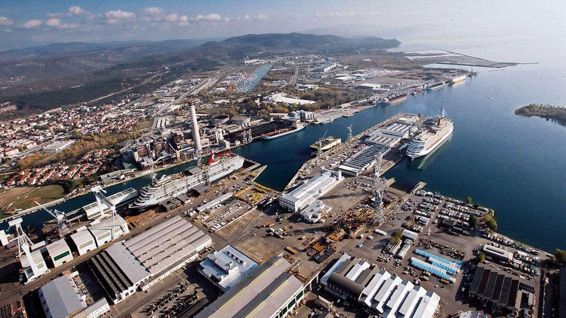 Msc: Vago, con Seaside investimento da 700 milioni di euro