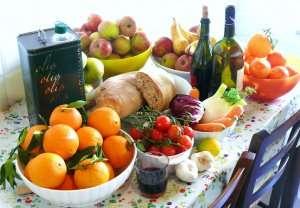Alimentazione mediterranea e longevità, il laboratorio-Liguria @ Palazzo Tursi, salone di Rappresentanza
