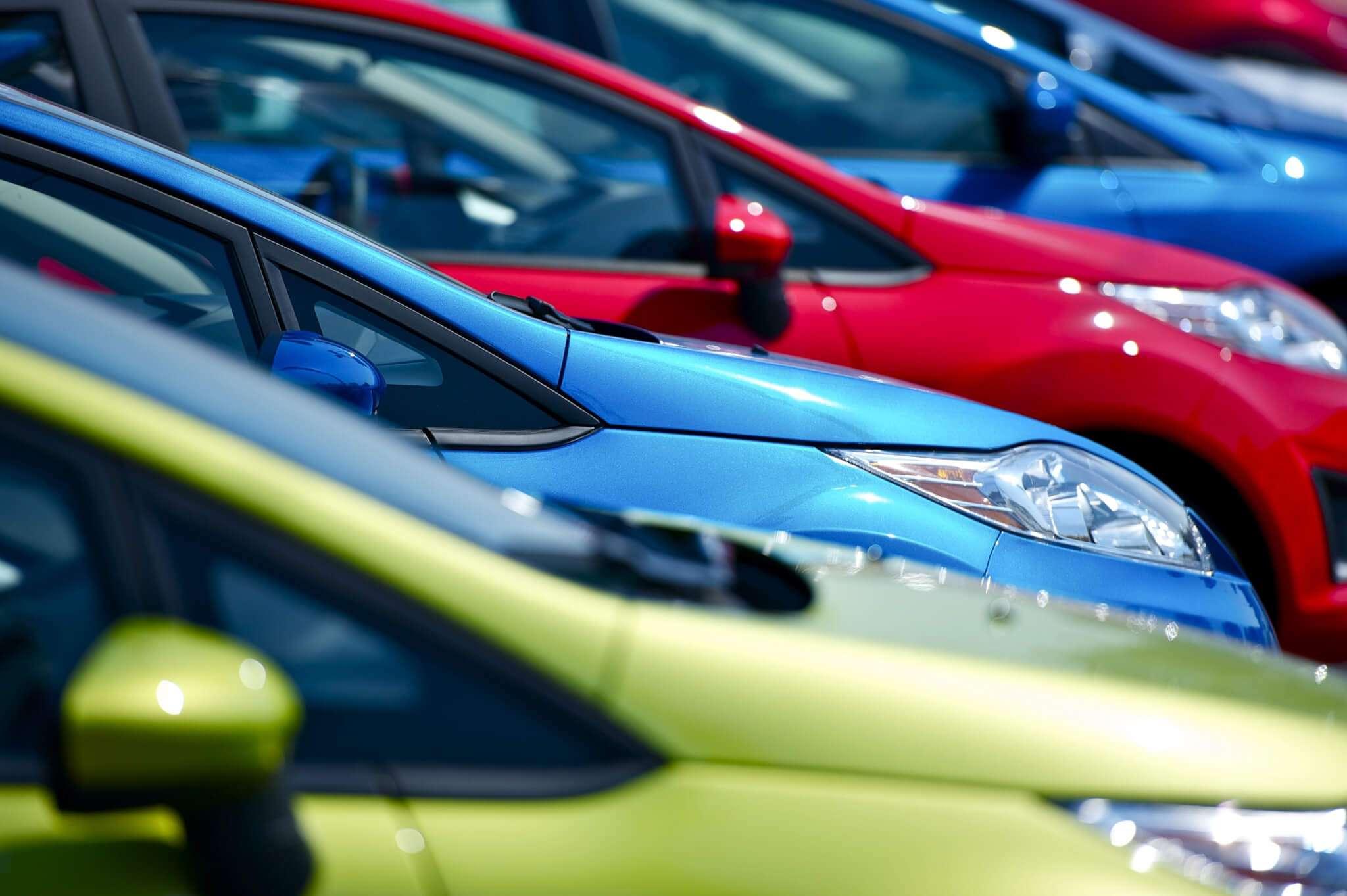 Abruzzo, boom del mercato delle auto usate