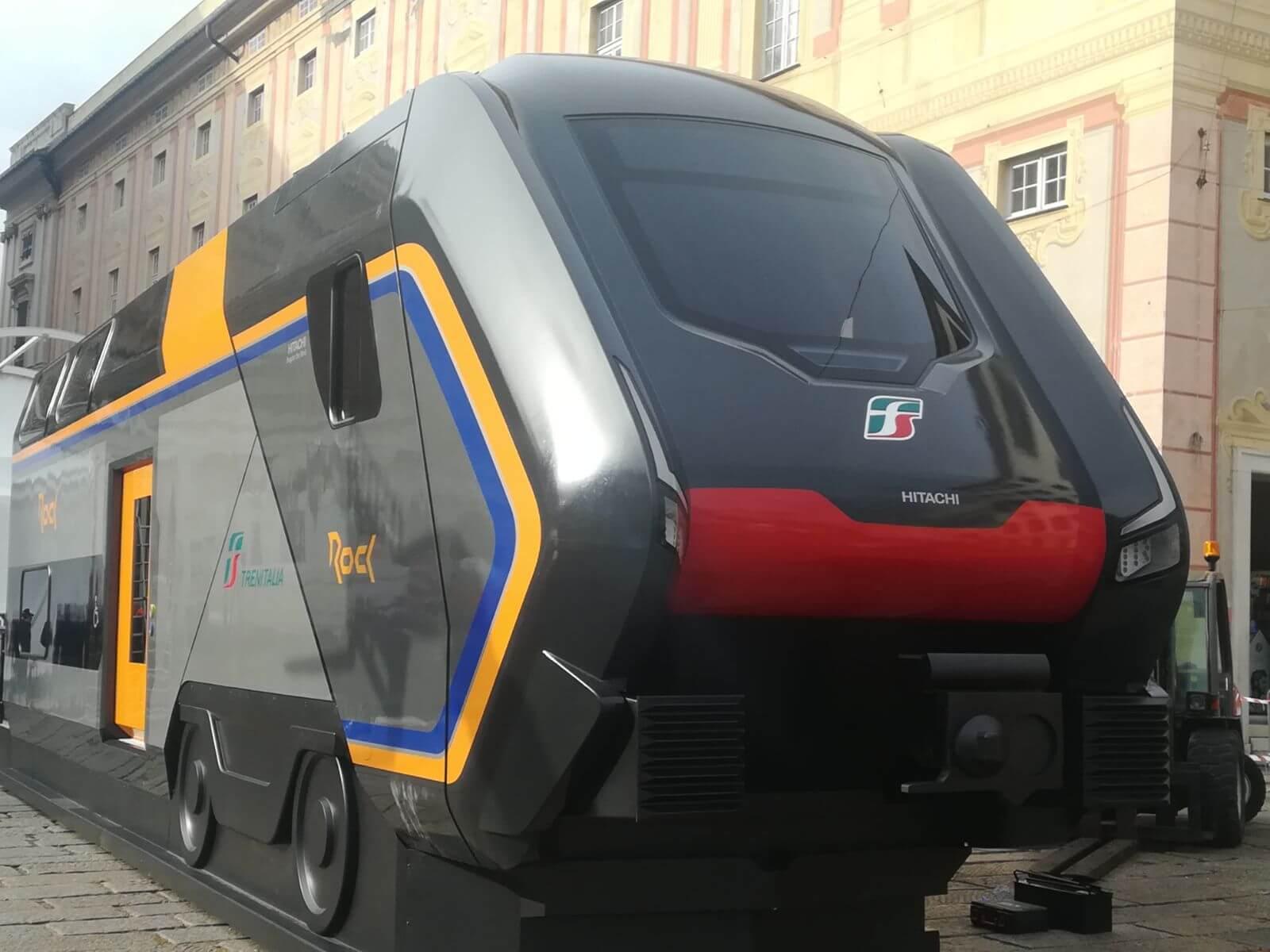 Ferrovie, Mazzoncini: in Veneto treni più moderni al mondo