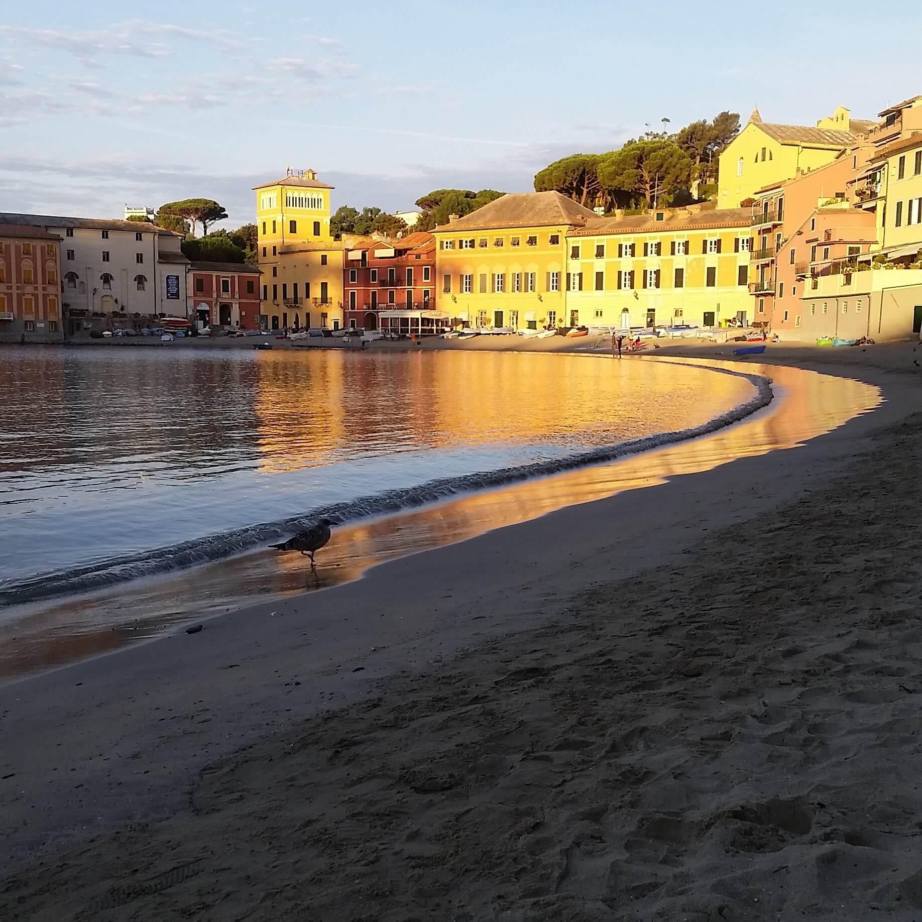 Tripadvisor: Baia del Silenzio ancora nella top 10 delle spiagge italiane