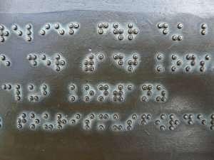 Giornata nazionale del Braille, convegno a Genova @ Sala Convegni della Bi.Bi. Service