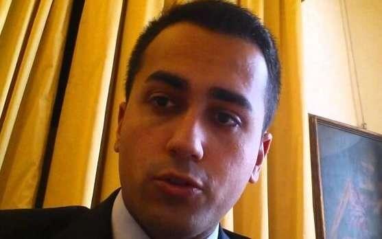 Salvatore Caiata, candidato del Movimento 5 Stelle indagato per riciclaggio