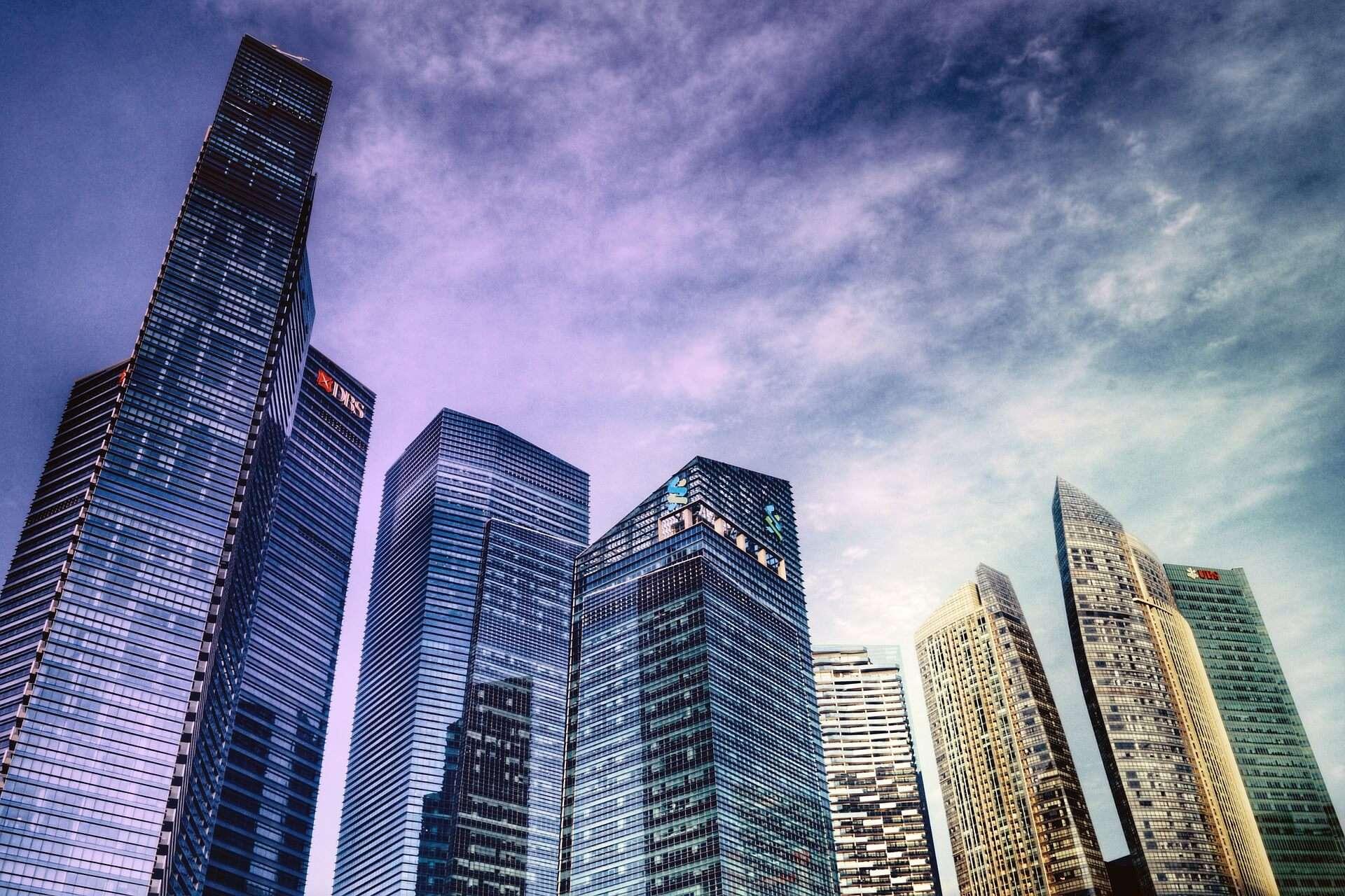 Singapore migliori incontri Apps