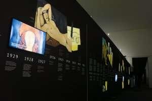 Museo 4.0, la tecnologia che crea lavoro @ Dialogo nel buio