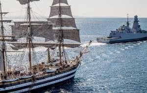La Spezia 19-23 giugno, il mare protagonista di Seafuture 2018 @ La Spezia