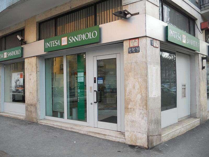 Intesa Sanpaolo assume nel settore assicurativo, anche in Liguria