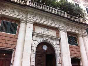Orientati al futuro. Strategie di sviluppo e valorizzazione dei territori @ Palazzo della Meridiana, Genova