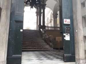 Faculty development e valorizzazione delle competenze didattiche dei docenti nelle Università italiane @ Università di Genova, aula magna