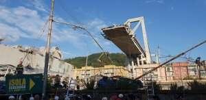 La vita, il lavoro, il futuro dopo il Ponte Morandi @ Teatro Albatros