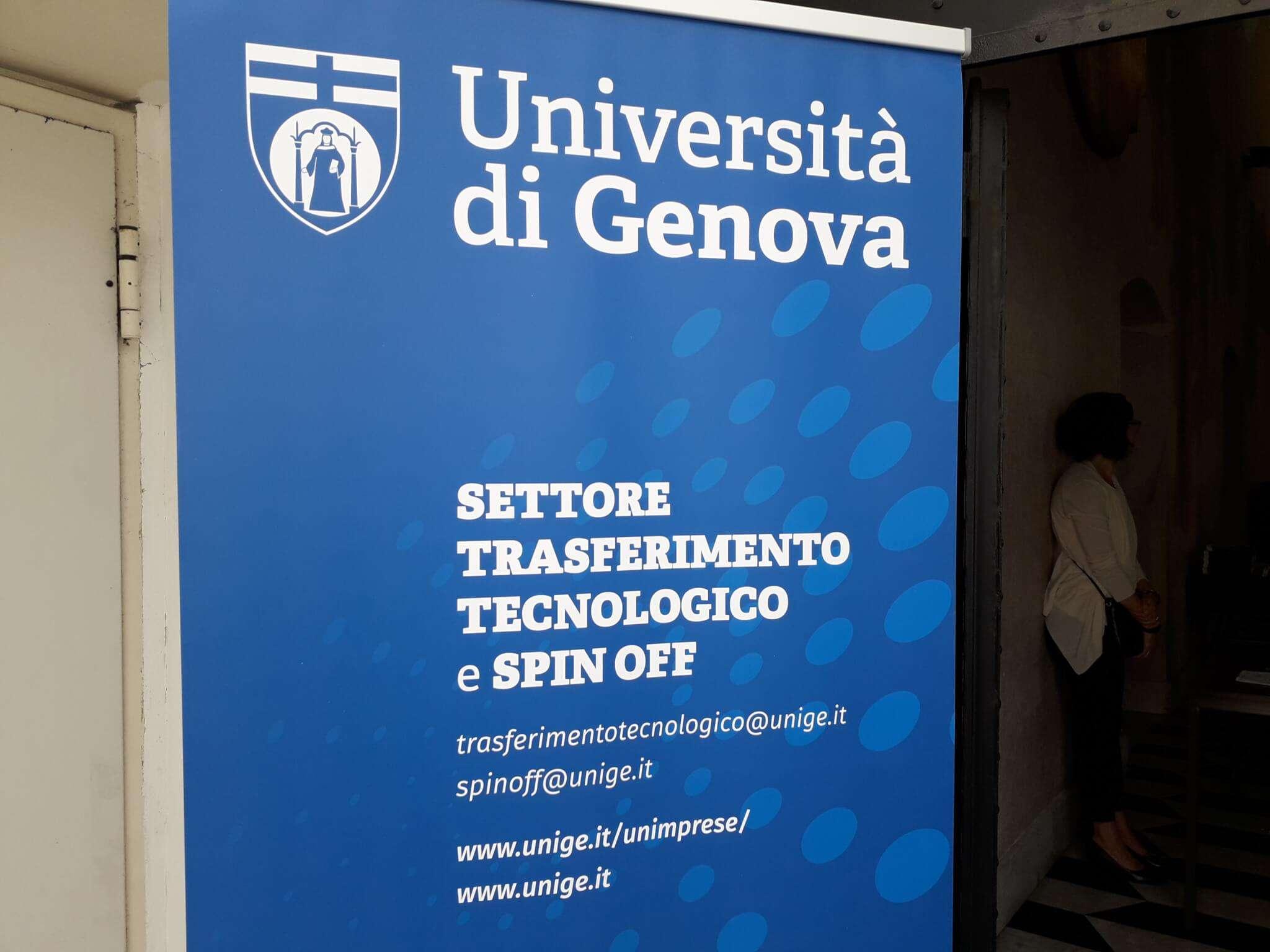 Calendario Esami Unige.Spin Off Dell Universita Di Genova Ora C E Anche Il