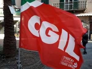 """Assemblea delle delegate Cgil """"La metà del quadrato rosso"""" @ Circolo Cap"""