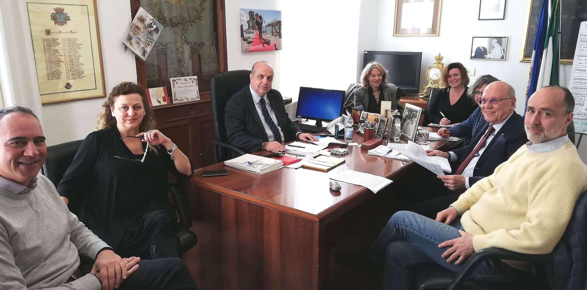 Rapallo: Comune e associazioni al lavoro sull\'imposta di ...