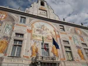 Why Liguria: presentazione dei dati dell'Osservatorio Deloitte dedicato alle aziende liguri @ Palazzo San Giorgio