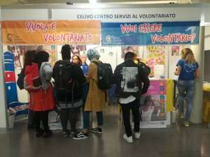 Orientamenti il programma del 14 novembre @ Porto Antico di Genova