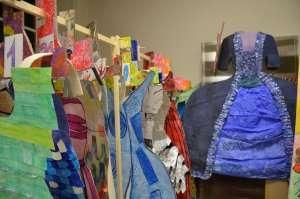"""Fondazione Cepim: """"Dress up dolls e quadri in viaggio"""" colora via Cairoli @ Fondazione Cepim"""