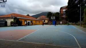 """""""Cantiere Giovani Rapallo"""" restituzione del progetto 4G @ c/o Social Housing Casa Gaffoglio"""