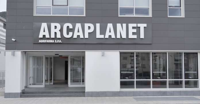 Arcaplanet: nuova sede a Carasco, l'azienda intende ...