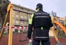 polizia municipale, polizia locale
