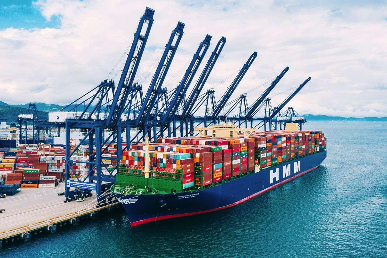 La crisi mondiale dei porti come lezione per il nostro Paese