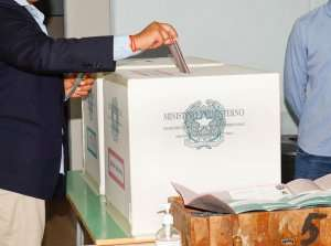 Incontro per commentare i risultati del voto @ Le Radici e le ali